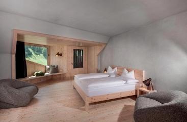 Wanderhotel Bühelwirt - Valle Aurina - Speikboden / Klausberg