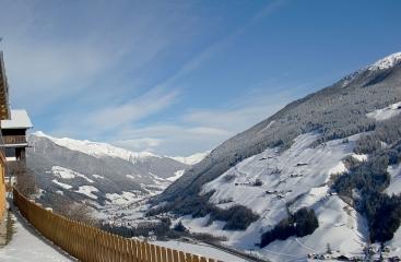 Hotel Panorama & Mountain View Grosstahlhof ***