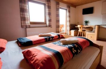 Residence Grosstahlhof - Valle Aurina - Speikboden / Klausberg