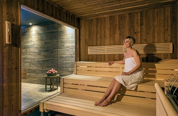 Hotel Bad Moos Dolomites Spa Resort S - Dolomiti Superski - 3 Zinnen - Tre Cime Dolomiti