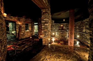 Hotel Bad Moos Dolomites Spa Resort ****S