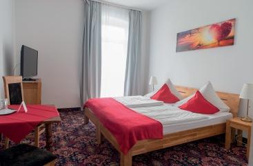 Hotel Schwabenwirt - Bavorské Alpy - Berchtesgaden