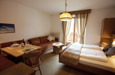 Residence Erika - Alta Valtellina - Bormio / San Colombano