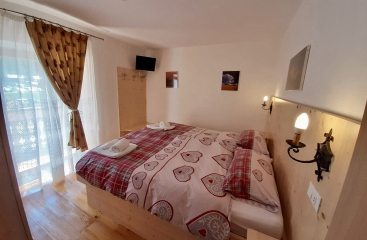 Hotel Rifugio Palafavera - Dolomiti Superski - Civetta