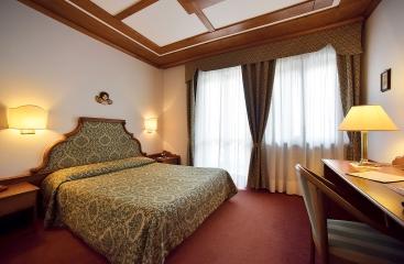 Hotel Sporting - Dolomiti Superski - Civetta