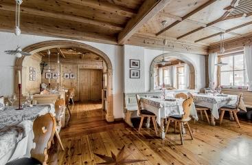 Hotel Corona - Dolomiti Superski - Kronplatz - Plan de Corones