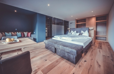 Hotel Spaces - Dolomiti Superski - Kronplatz - Plan de Corones