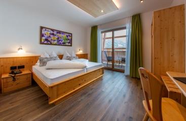 Hotel Gran Pre - Dolomiti Superski - Kronplatz - Plan de Corones
