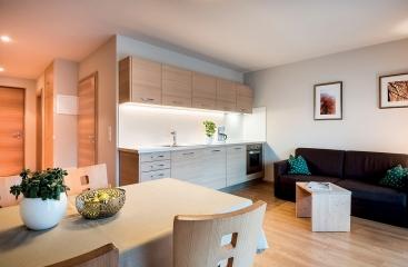 Residence Chalet Vanzi - Dolomiti Superski - Kronplatz - Plan de Corones
