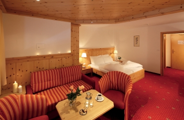 Hotel Bellavista - Dolomiti Superski - Val Gardena / Alpe di Siusi