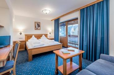 Hotel Steger-Dellai - Dolomiti Superski - Val Gardena / Alpe di Siusi