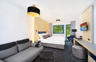 Aquapark Hotel - Krkonoše - Špindlerův Mlýn