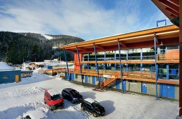 Aquapark Hotel ***