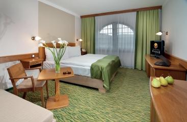 Wellness Hotel Windsor - Krkonoše - Špindlerův Mlýn