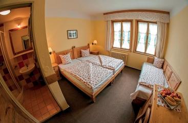 Alpský Hotel - Krkonoše - Špindlerův Mlýn