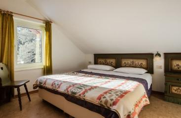 Hotel Valparol - Dolomiti Superski - Alta Badia
