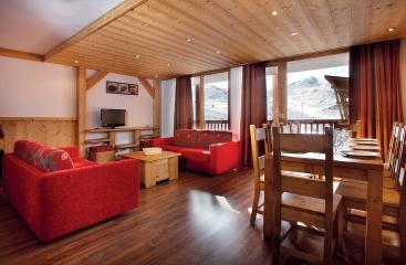 Residence Cimes des Arcs - Savoie - Paradiski - Les Arcs