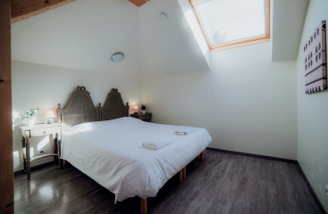 Residence a chalety Logis d´Or - Hautes Alpes - Les Orres