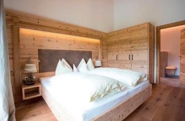 Residence Leierhof - Dolomiti Superski - Rio Pusteria / Bressanone - Valle Isarco