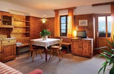 Apt. dům Summererhof - Dolomiti Superski - Valle Isarco