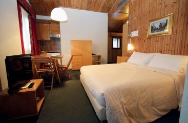 Residence Les Coupoles - Valle d´Aosta - Monterosa Ski