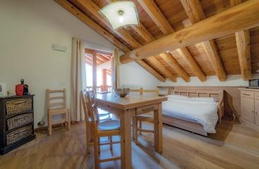 Residence Walsertal - Valle d´Aosta - Monterosa Ski