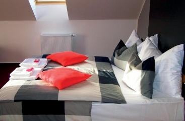 Hotel Star 1,2 - Krušné hory - Klínovec