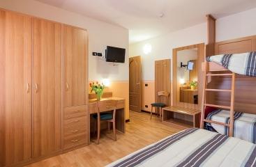 Hotel Edelweiss - Friuli Skiregion - Forni di Sopra