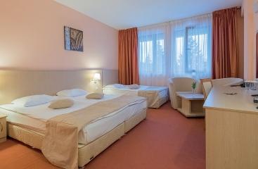 Hotel Orpheus - Rodopy - Pamporovo