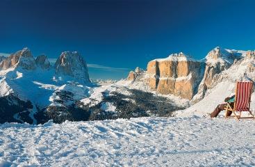 Ski Safari - Dolomiti Superski - Ski Safari