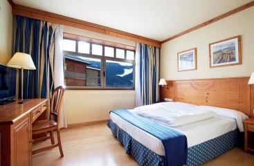 Hotel Euroski Mountain Resort - Pyreneje - Grandvalira