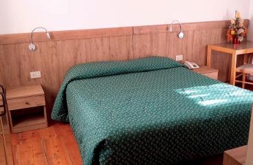 Hotel Al Sasso di Stria autobusem - Dolomiti Superski - Cortina d´Ampezzo