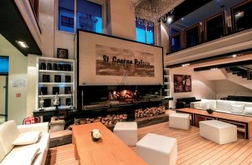 Aparthotel St. George Palace - Pirin - Bansko