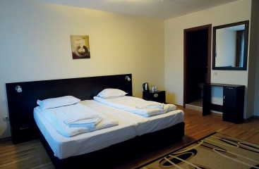 Aparthotel All Seasons Club bez skipasu - Pirin - Bansko