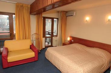 Hotel Pirin bez skipasu - Pirin - Bansko