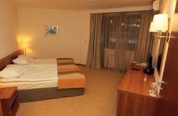 Hotel Strazhite - Pirin - Bansko