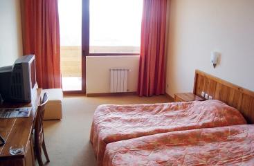 Hotel Mura bez skipasu - Pirin - Bansko