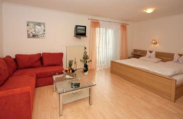 Hotel Bergland Hof - Horní Rakousko - Hochficht