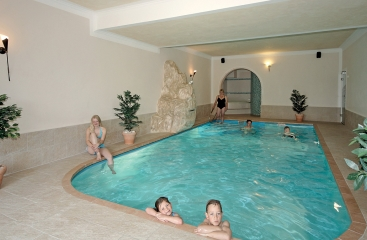 Hotel Bergland Hof ***