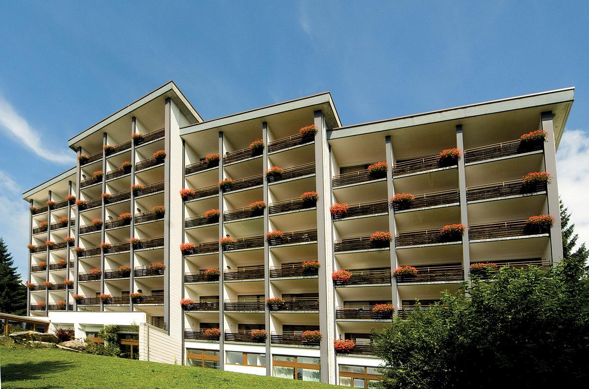 Německo (Německo - jih) - _frontend_tour_type_alt_H - HOTEL HAUS BAYERWALD