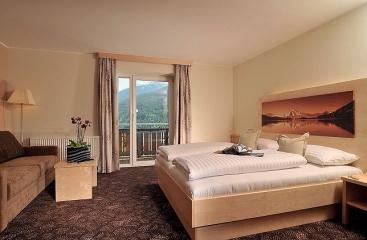 Hotel Tauernstern - Korutany - Grossglockner - Heiligenblut