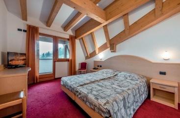 Hotel Europa - Dolomiti Superski - Val di Fassa e Carezza