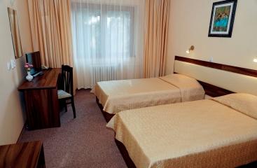 Hotel Bor - Rila - Borovec