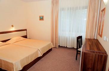 Hotel Bor ***