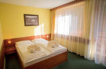 Hotel Poľovník - Nízké Tatry - Jasná