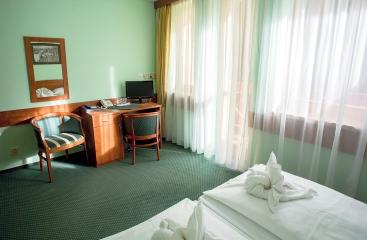 Hotel Poľovník ***