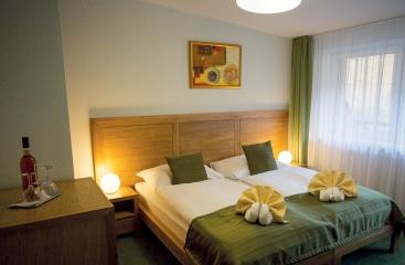 Hotel Bystrina - Nízké Tatry - Jasná