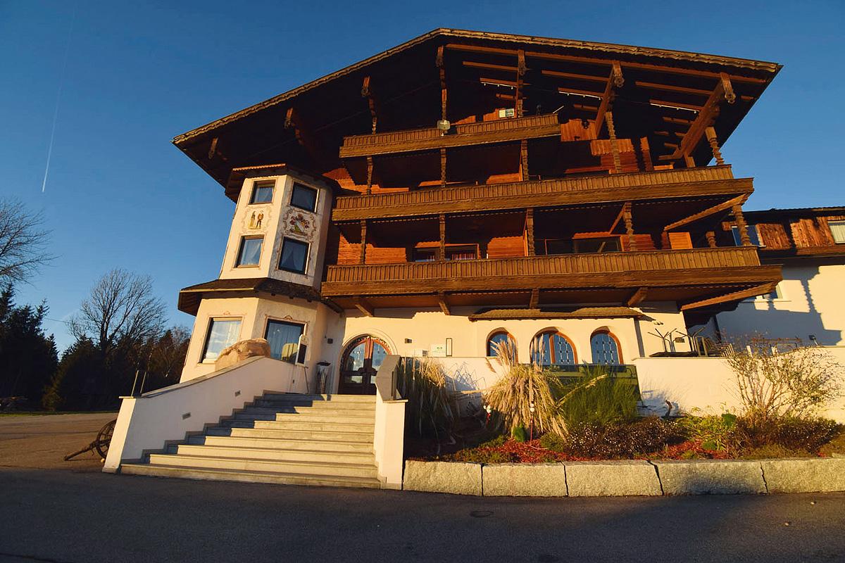 Německo (Německo - jih) - _frontend_tour_type_alt_H - HOTEL BERGLAND HOF