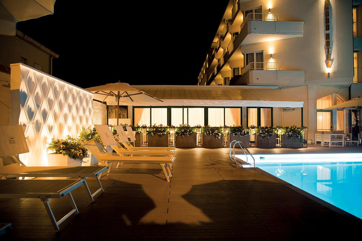 Itálie (Jižní Jadran) - dovolená - GRAND HOTEL