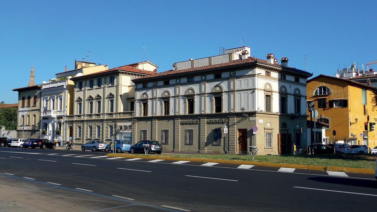 Itálie (Jižní Jadran) - dovolená - RESIDENCE SAN NICCOLO